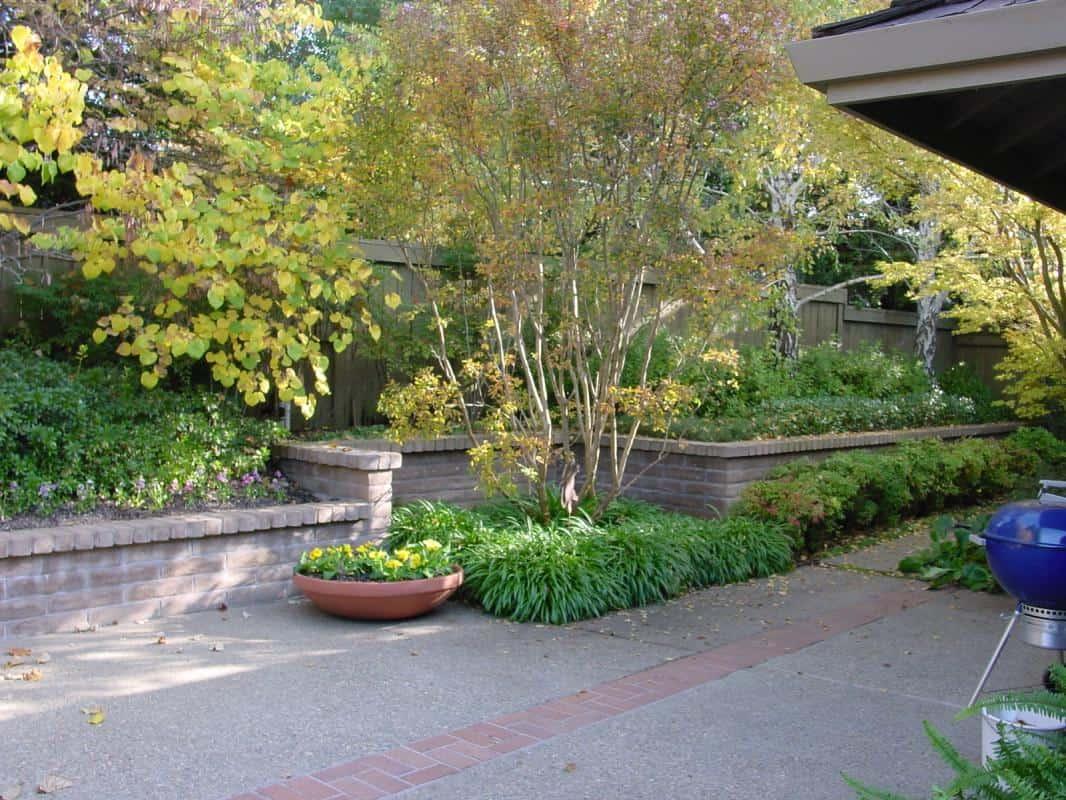 Pleasanton Landscape Design