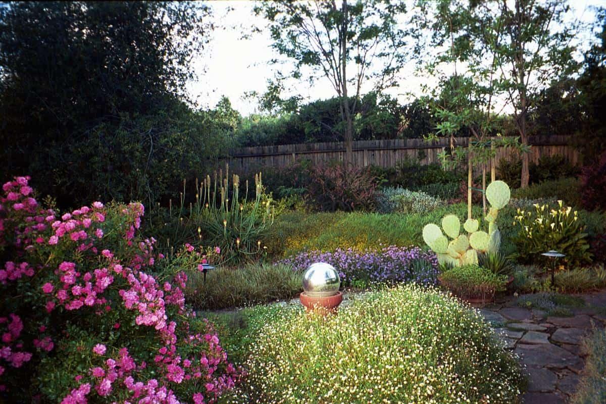 English Flower Garden Portfolio Gardencrafters