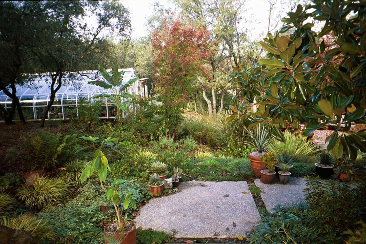 Habitat garden gardencrafters for Landscape gardeners