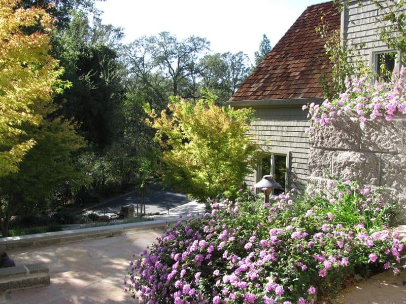 Machado Landscaping Woodland Ca : Woodland retreat gardencrafters