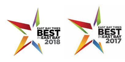 best in east bay 2018